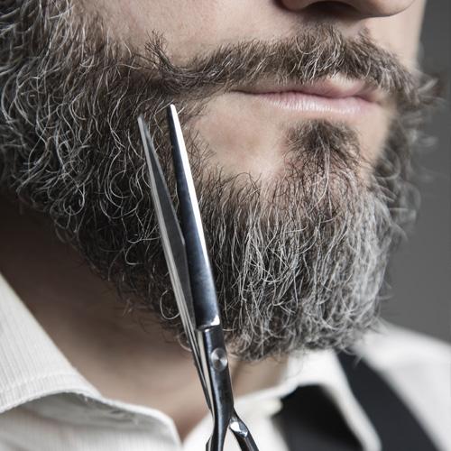Jean Paul Coiffure - Salon de coiffure Paris 75013 et Pantin 93500 - coupe barbe homme ciseaux coiffage coloration