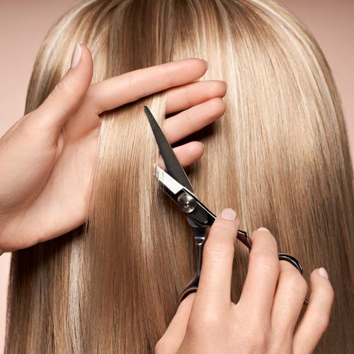 Salon de coiffure Paris 75013 et Pantin 93500 - Jean Paul Coiffure - coupe ciseau coiffage femme